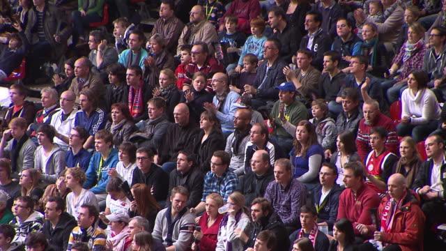 Olympiapark Munich, Basketball, Sport, FC Bayern, Audience