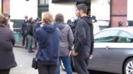 On 5th of October 2015 around midday squatters were evicted from disused The Mamelon Tower pub at the corner of Grafton Road and Queen's Crescent in...