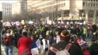 WPIX on December 13 2014 in Washington DC