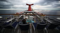 On December 5 2014 Carnival Cruise Lines announced a series of longer length voyages for travelers in 2015