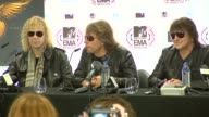 on his acoustic session being his favourite MTV moment INTERVIEW Jon Bon Jovi at La Caja Magica on November 06 2010 in Madrid Spain