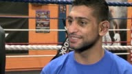 on how he feels angry and frustrated with the outcome of the fight against Lamont Peterson in particular with some of the referee's decisions He...