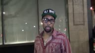 RZA on Miley Cyrus Twerking at Katsuya in Hollywood 07/02/13 RZA on Miley Cyrus Twerking at Katsuya in Hollywoo on July 02 2013 in Los Angeles...