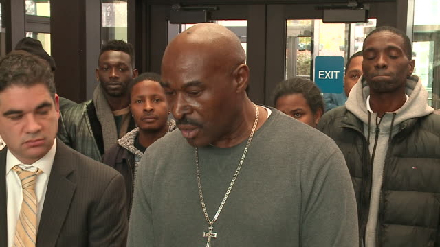 WGN On Nov 16 the Cook County State's Attorney dropped all charges against 15 men who said they were framed by former cop Sgt Ronald Watts and his...