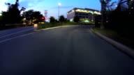On Ramp Speed