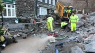On Saturday 5th December 2015 Storm desmond crashed into the UK producing the UK's highest ever 24 hour rainfall total at 3414mm It flooded the...