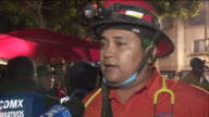 KTLA On the anniversary of a deadly 80 quake that struck central Mexico in 1985 a 71 magnitude earthquake hit the same region killing at least 200...