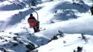 HD: On The Ski Lift