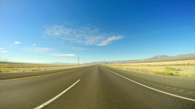 WS POV On The Way To Las Vegas