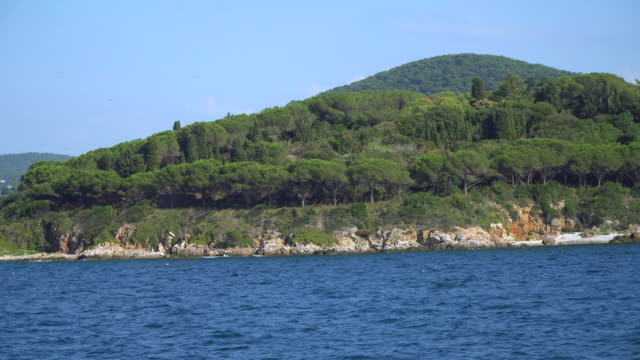 On The Way To The Prince Islands