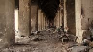 UNESCO on Thursday added six ancient sites in Syria to the endangered World Heritage list warning that more than two years of civil war had inflicted...