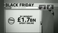 One of Britain's most senior police officers has criticised retailers following chaos in shops across the country as they opened this morning for the...