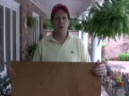 One of the funniest viral clips ever A man taping a motivational video doesn't believe enough in himself to break a board with his head But that...
