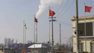 One of the key countries in these talks is China which produces around 30 percent of the world's greenhouse gases President Xi Jinping has been...