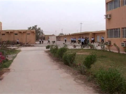 One of the reasons attributed to Iraq's improving security situation is the Sahwa Sunni militia recruited by US forces to help combat AlQaeda Now...