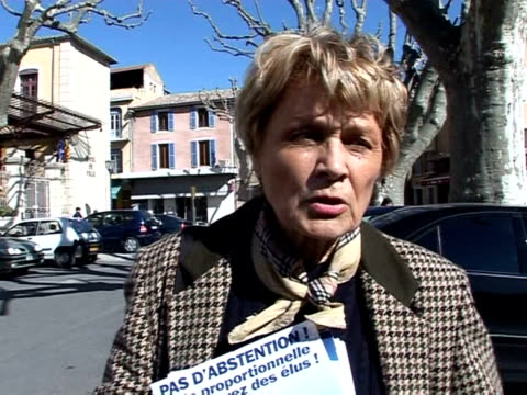One of the surprise success stories after the first round of France's regional elections has been the farright National Front party Its score of 12...