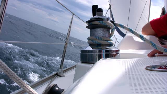 HD: Open Water Sailing