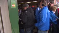 Opening day for the Chicago Cubs at Wrigley Field on April 04 2014 in Chicago Illinois