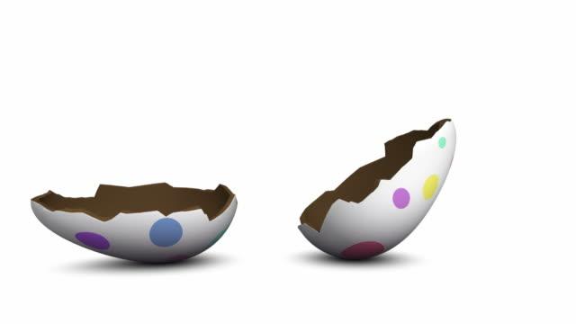 opening easter egg animation