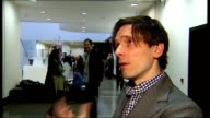 Opening of exhibition of potential works for Trafalgar Square fourth plinth artist interviews Jeremy Deller interview SOT Public competitions are...