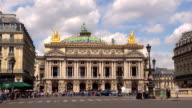 Opera Garnier - Paris, France