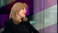 senior journalist at 'The Sun' accuses Scotland Yard of witch hunt Charlotte Harris and Tom Latchem LIVE STUDIO discussion SOT