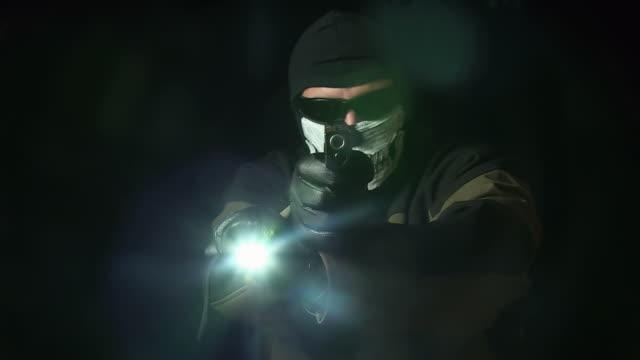 SWAT Operator