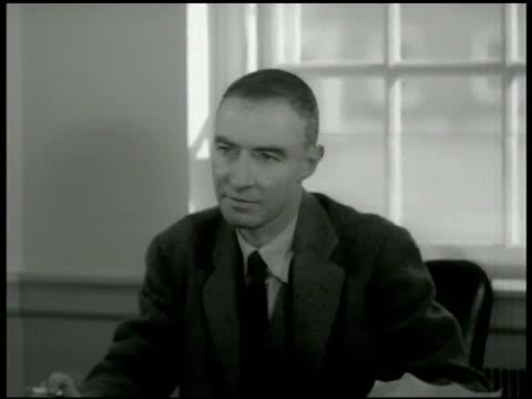 Oppenheimer single k
