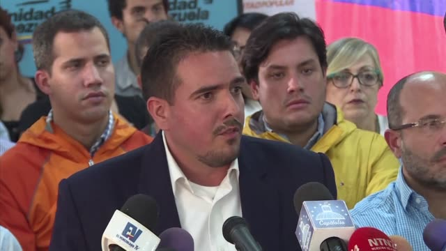Opposition lawmaker Juan Andres Mejia says Friday that only Venezuela's National Assembly can remove a lawmaker's immunity after the Supreme Court...