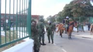 Opposition politicians from Zimbabwe and South Africa visit Lusaka and voice their support for detained opposition leader Hakainde Hichilema as he...