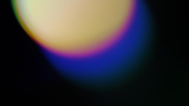 Optischen Effekten