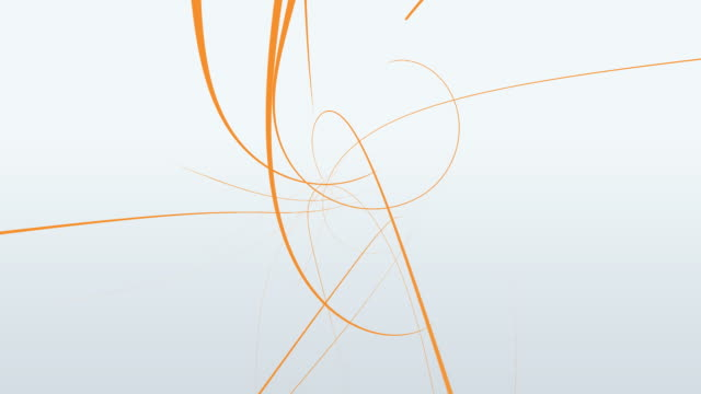 Orange HD 1080 Seilschlaufe