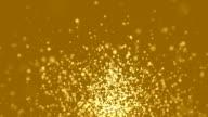 Orange Particle