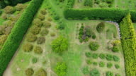 Orchard, countryside, trees, panorama, sea, landscape Coromandel, NZ