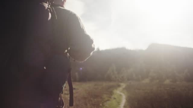 Oregon Hiker