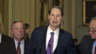 Oregon Senator Ron Wyden says that after a healthcare reform bill cosponsored by Senators Bill Cassidy and Lindsey Graham passes the Congress...