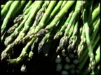Organic Asaparagus Tips