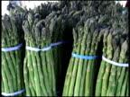 Organic Skinny Asparagus