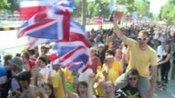 Organisers of cyclings most prestigious and gruelling race announced Friday that the 2014 Tour de France will begin in the city of Leeds in the...