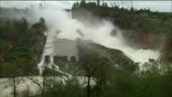 KTXL Oroville Dam