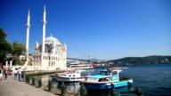HD: Ortakoy Mosque