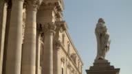 Ortigia Dome (olt town of Syracuse), Sicily
