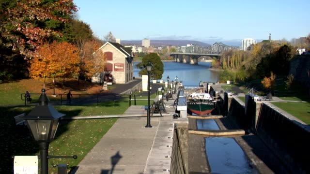 Ottawa Canal
