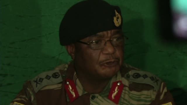 Ousted Zimbabwean vice president Emmerson Mnangagwa is in contact with President Robert Mugabe and will return home soon the army chief said on...