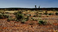 outback ghost town