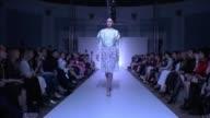 Over 20 Georgian designers presented their Fall/Winter 2015 collection from May 610 during Tbilisi Fashion Week including Anka Nanitashvili Giorgi...
