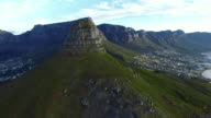 Over Lion's Head to Camps Bay