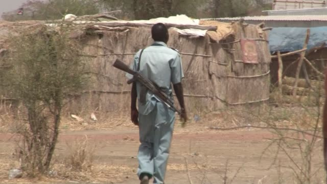 Over the past few weeks thousands of young men and children have been forcibly recruited into South Sudan's army Agok Sudan