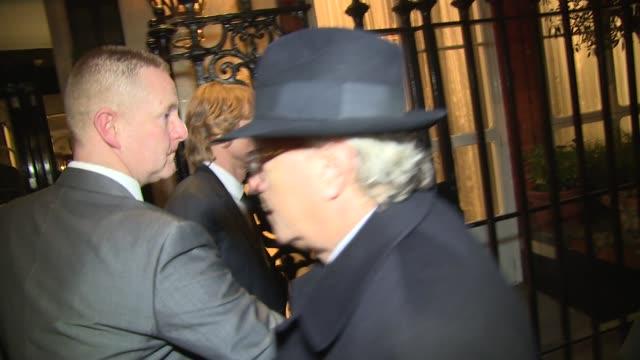 Owen Wilson on February 04 2016 in London England