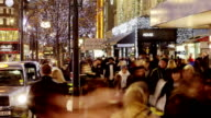 Oxford street Natale TR BU